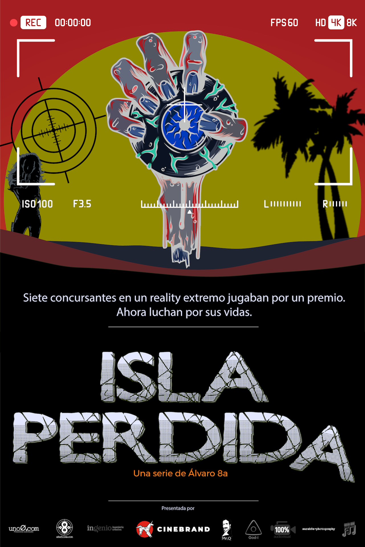 Cartel Isla Perdida-02